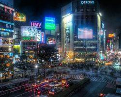 Teaching English in Japan in Order to Master Japanese