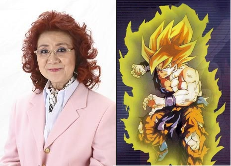 10 Japanese Anime Voice Actors You Would Never Guess Play Your Favorite Characters Japanese