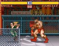 Don't Mess Up Your Street Fighter 2 Analogies