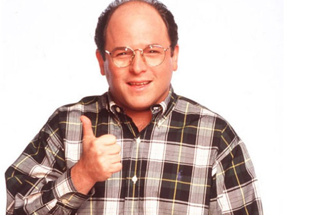 The George Costanza Guide to Learning Japanese