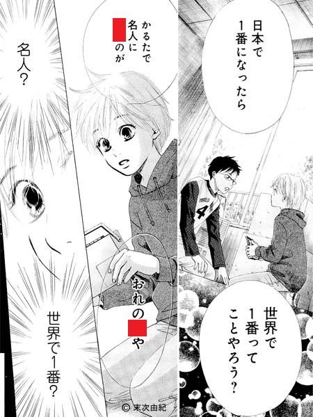 Japanese Manga Quiz 1