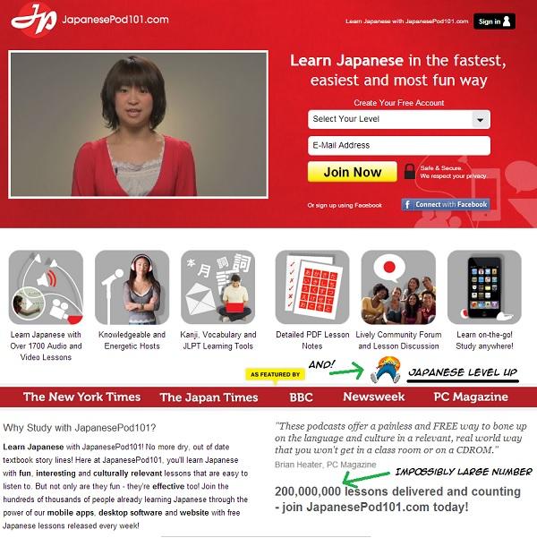JapanesePodcast101 - 3
