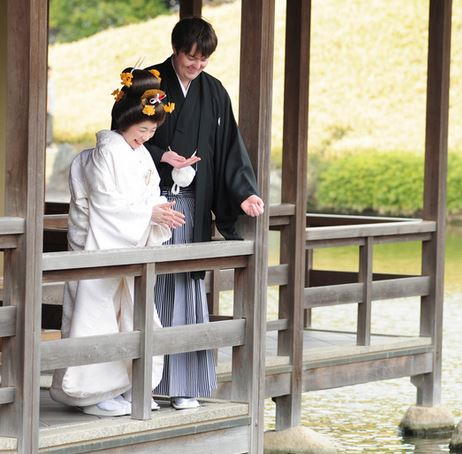 How Common Is International Marriage in Japan?