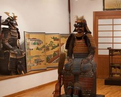 Japanese Samurai Armor, Weapons And Art: Interview With Giuseppe Piva