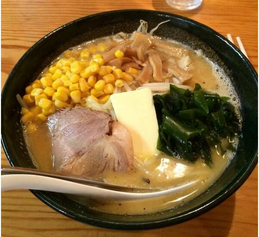 How To Make Ramen Even Healthier Than It Already Is