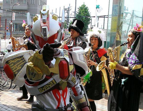 The Japanese Theme Language Contest