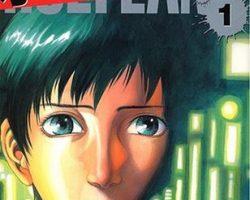 Manga Quiz: Holy Land
