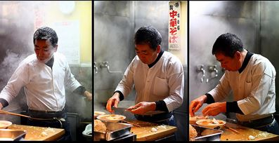 Learn Japanese Through Cooking - Dashi 1