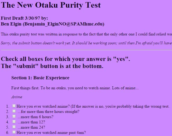6 Of The Oldest Japanese Language Learning & Culture Websites 5