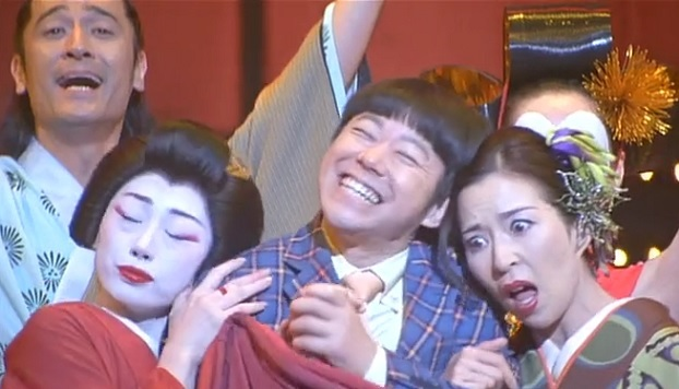 7 japanese comedy films thatll keep you laughing for days the move to kyoto only required a few stitches after dumping his clingy girlfriend fujiko shibasaki kou and onizuka is all set to realize his dream until stopboris Choice Image
