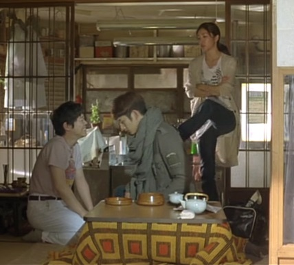 7 Japanese Comedy Films That'll Keep You Laughing For Days