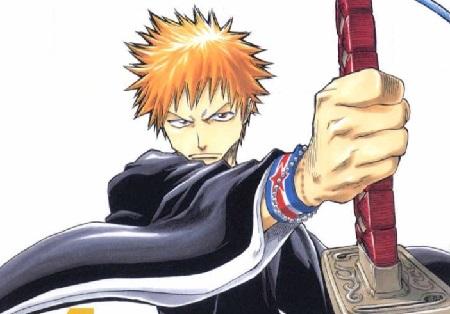 Manga Quiz: ブリーチ