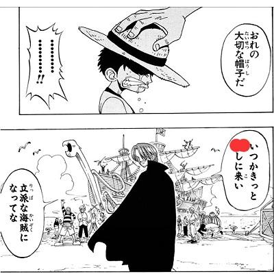 Manga Quiz - One Piece 11