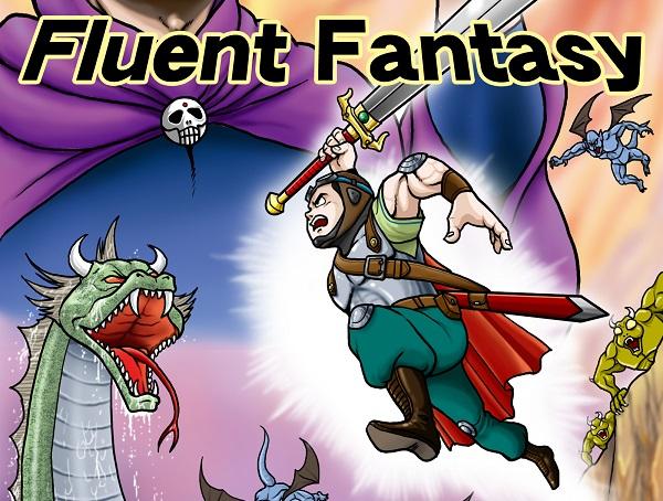 Fluent Fantasy