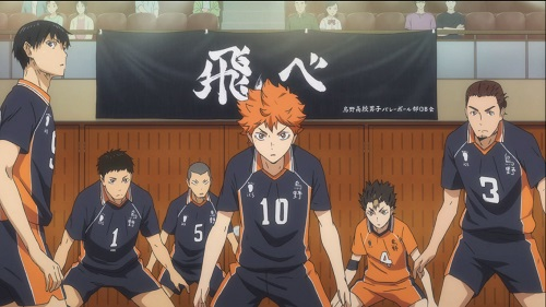 6 Haikyuu Quotes to Ignite your Japanese Learning