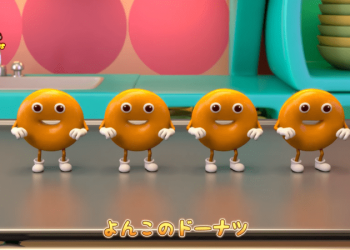 5 Addictive Japanese YouTube Cartoons for Toddlers (and Maybe You)
